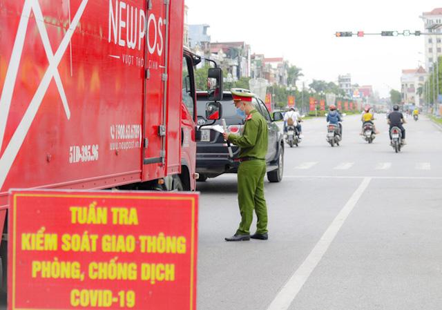 Bắc Giang tạm dừng mọi hoạt động vui chơi, giải trí vì có ca Covid-19 trong cộng đồng