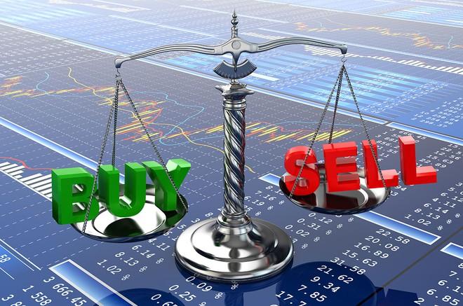 Cá nhân trong nước mua ròng hơn 1.500 tỷ đồng bất chấp tổ chức và khối ngoại bán ròng trong phiên 19/8