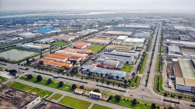 Thanh Hóa có thêm 3 cụm công nghiệp 170 ha