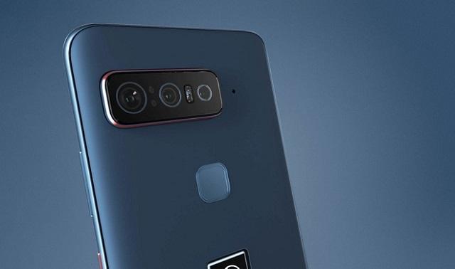 Smartphone ít tên tuổi chụp ảnh đẹp hơn iPhone 12 Pro Max