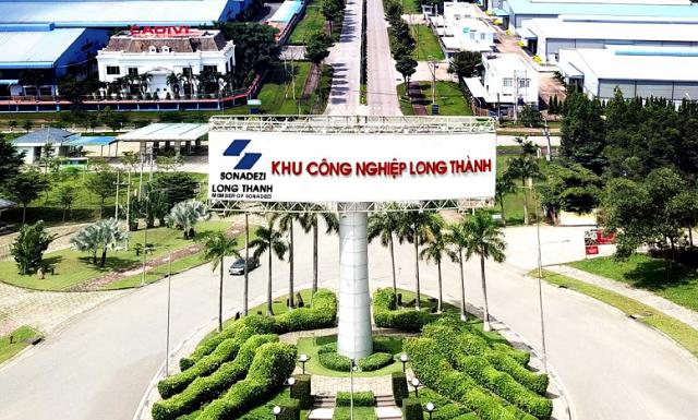 Sonadezi Long Thành chốt quyền chia cổ tức 2020 bằng tiền tỷ lệ 30%