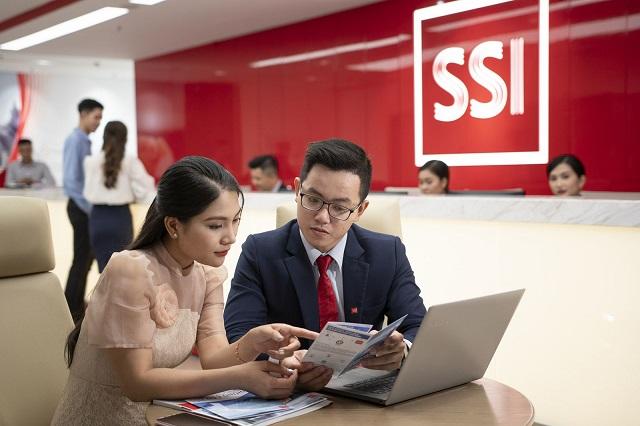 SSI giao dịch kỷ lục trong phiên 19/8, Daiwa đã bán xong 15,3 triệu cổ phiếu