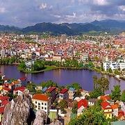 IDJ tài trợ lập quy hoạch Khu đô thị sinh thái 64 ha ở Lạng Sơn