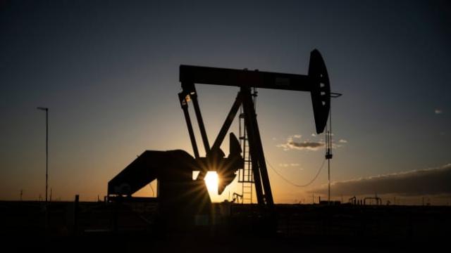 Chuỗi giảm giá dài nhất của dầu thô kể từ đầu năm 2020 khi nào dừng lại?