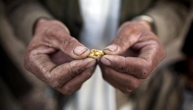 Taliban sẽ làm gì với mỏ khoáng sản trị giá 1.000 tỷ USD?