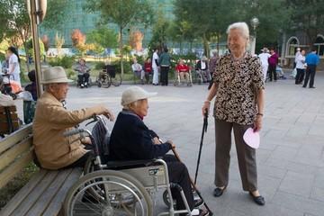 Trung Quốc lập công ty hưu trí quốc gia hơn tỷ USD