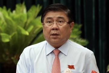 Chủ tịch TP HCM làm Phó ban Kinh tế Trung ương