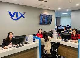 Chứng khoán VIX chốt quyền phát hành cổ phiếu tổng tỷ lệ 115%
