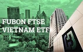 Fubon FTSE Vietnam ETF bị rút ròng hơn 1.720 tỷ đồng từ đầu tháng 8