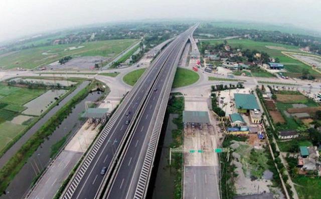 25 công trình đường bộ trọng điểm dự kiến được ưu tiên đầu tư giai đoạn 2021-2030