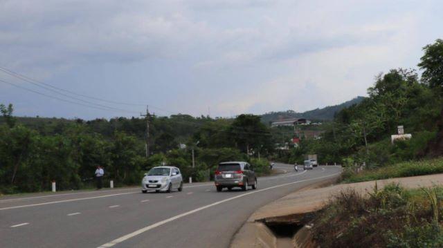 Lâm Đồng chi ngân sách đầu tư các dự án giao thông