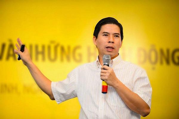 Chủ tịch MWG: 'Không có lò xo nào bị ép lại, chỉ có thu nhập giảm, sức mua giảm'