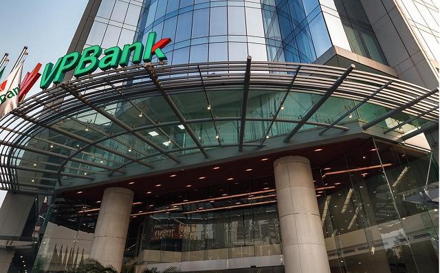 VPBank sẽ tăng vốn điều lệ lên lớn nhất ngành ngân hàng