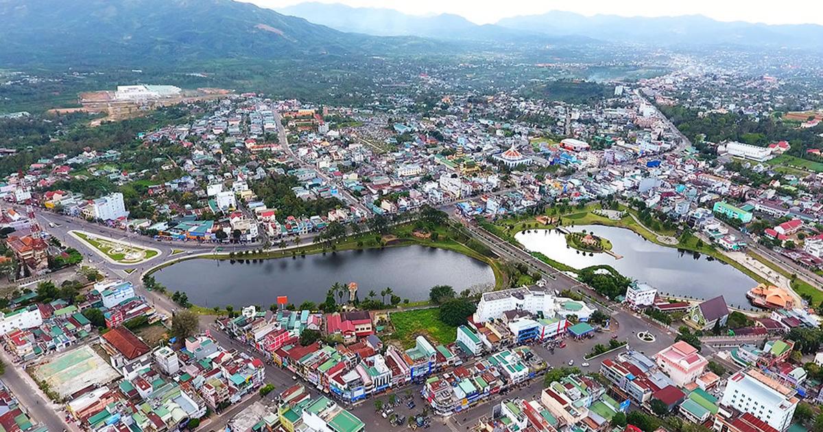 Hưng Thịnh muốn mở rộng khu vực nghiên cứu dự án lên gần 6.000 ha tại Lâm Đồng