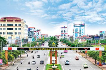 Bắc Giang sắp có thêm 3 khu đô thị 71 ha