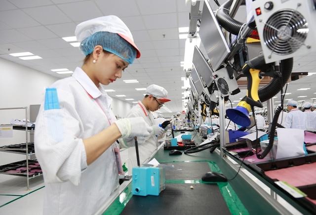 Việt Nam nhập siêu gần 1,4 tỷ USD trong nửa đầu tháng 8