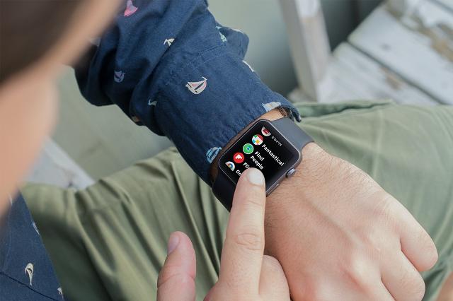 Dùng Apple Watch theo dõi đối tượng, lấy trộm 500.000 USD