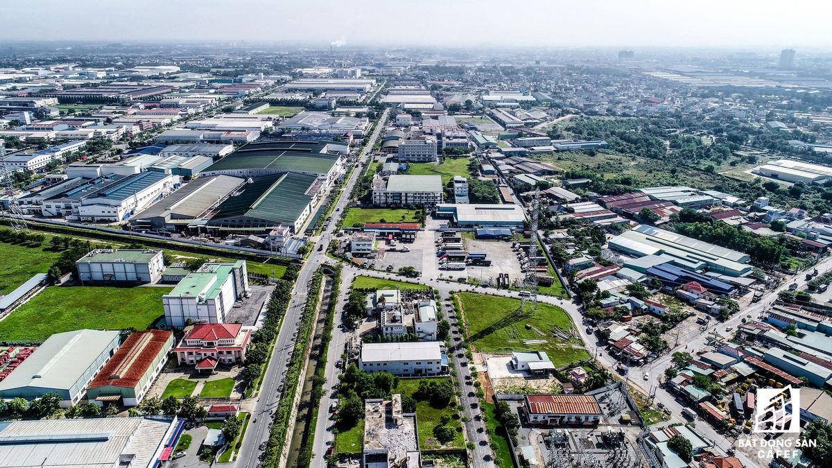 BĐS tuần qua: Nhiều dự án BĐS công nghiệp, khu du lịch sinh thái được duyệt