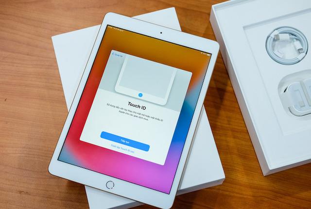 iPad Gen 8 có màn hình 10,2 inch, ra mắt vào tháng 9/2020