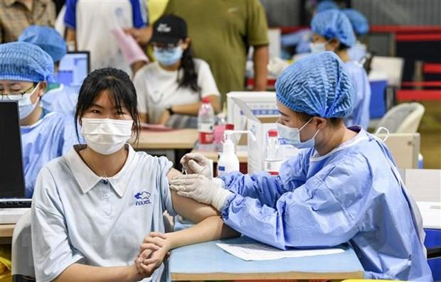 Trung Quốc có thể đạt miễn dịch cộng đồng vào cuối năm