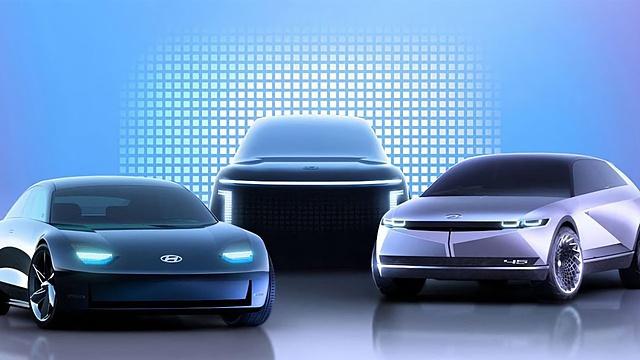Xe điện đang là giấc mơ của nhiều hãng xe truyền thống và cả tập đoàn công nghệ. Ảnh: AppleInsider.