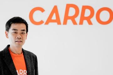 Vừa được định giá 1 tỷ USD, startup Singapore muốn mở rộng sang Việt Nam và tham vọng thành 'siêu kỳ lân'