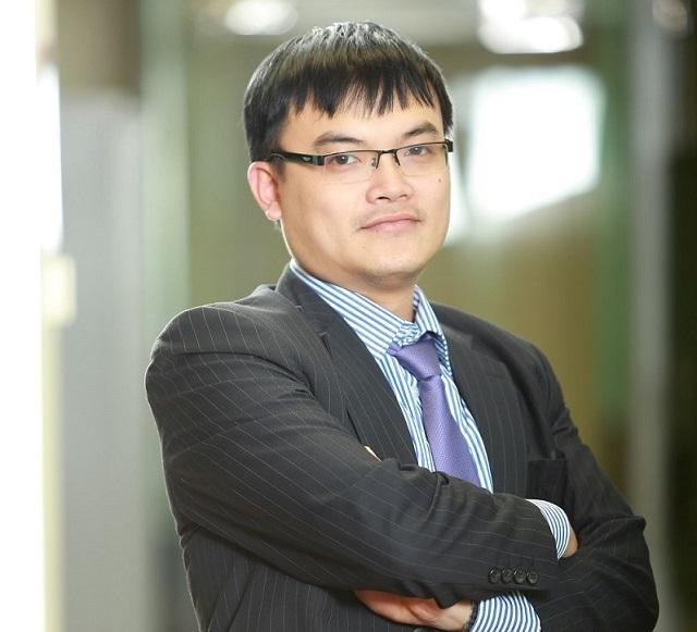 Ông Tống Minh Tuấn. Ảnh: Infonet