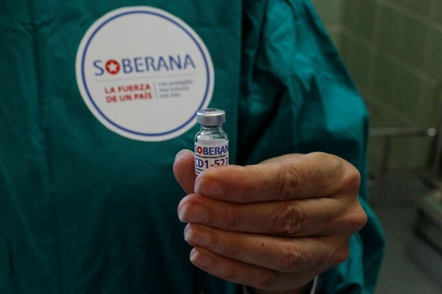Cuba phê duyệt thêm hai vaccine nội