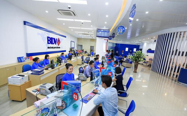 BIDV, VietinBank tiếp tục huy động vốn từ trái phiếu tăng vốn cấp 2