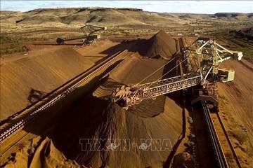 Tình trạng tăng giá nguyên liệu thế giới sẽ được ngăn chặn?