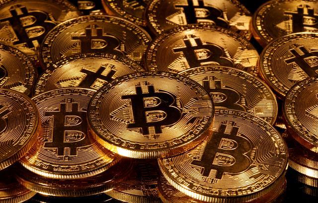 Bitcoin lần đầu vượt 50.000 USD sau 3 tháng