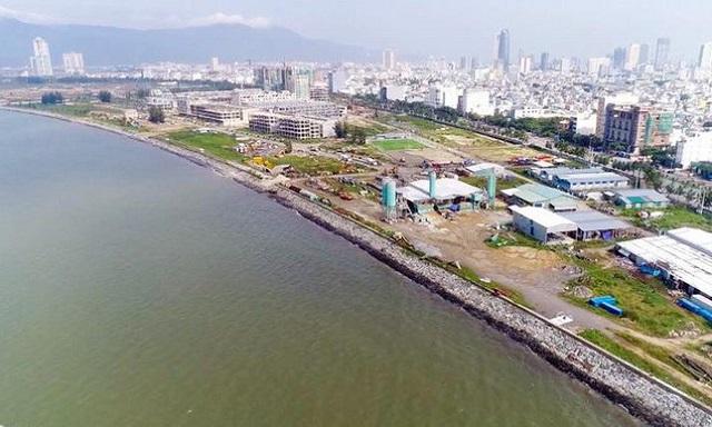 Bộ Xây dựng nói về gỡ vướng các dự án dính sai phạm ở Đà Nẵng?