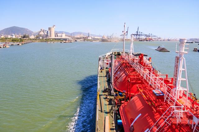 Gas Shipping lãi 47 tỷ đồng 8 tháng, mua tàu khai thác thị trường châu Mỹ