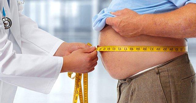 Những người béo phì thường gặp các vấn đề liên quan tới sức khỏe. Ảnh: Healio.