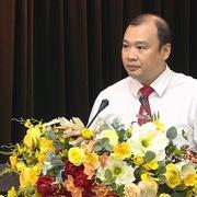 Ông Lê Hải Bình làm Phó Trưởng Ban Tuyên giáo Trung ương