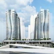 TP HCM: Chủ đầu tư Khu phức hợp Sóng Việt xin được bán 240 căn hộ với giá 55 triệu đồng/m2