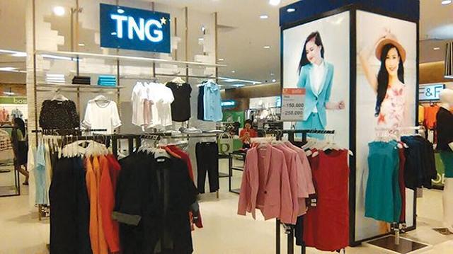 Dệt may TNG sắp thưởng cổ phiếu tỷ lệ 8%