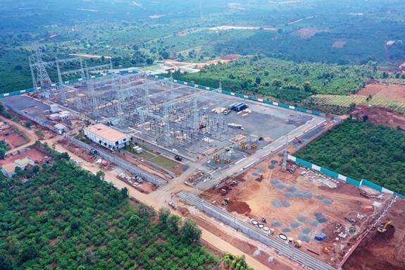 Trung Nam Group huy động 9.500 tỷ đồng trái phiếu cho điện gió Ea Nam và các dự án năng lượng tái tạo