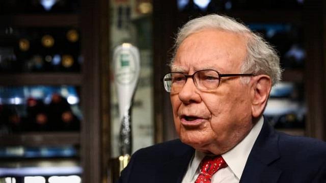 Warren Buffett chỉ ra nơi đầu tư hiệu quả trong thời kỳ lạm phát cao