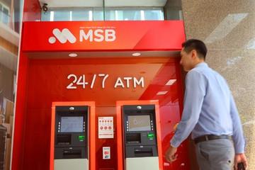 MSB có thể thu về 500 tỷ đồng từ bán vốn FCCOM?