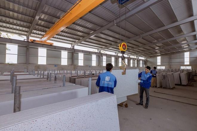 Khang Minh Group chốt quyền chào bán cổ phiếu giá 10.000 đồng/cp