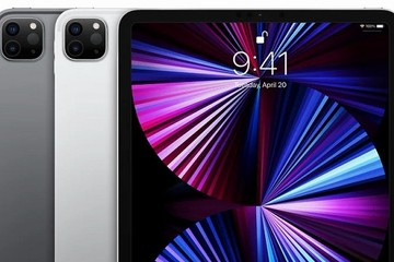 iPhone, iPad sẽ dùng khung titan