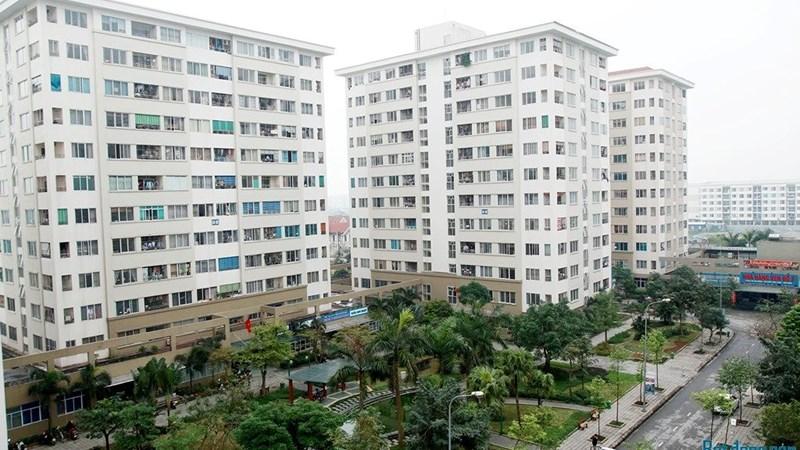 TP HCM kiến nghị 3 hình thức thực hiện nghĩa vụ nhà ở xã hội tại dự án nhà ở thương mại
