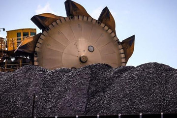Giá than từ châu Á đến châu Phi đều cao kỷ lục