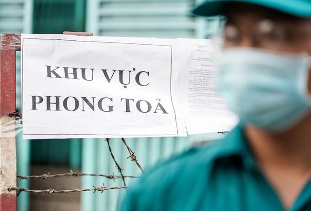 Do ảnh hưởng của làn sóng dịch Covid-19 lần thứ 4, WB đã điều chỉnh dự báo tăng trưởng GDP Việt Nam xuống 4,8%.