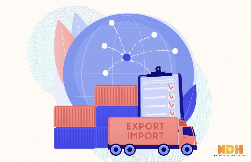 5 mặt hàng có kim ngạch xuất, nhập khẩu nhiều nhất trong 7 tháng