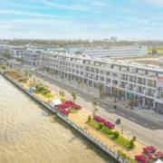 Khu đô thị 2.700 tỷ đồng tại Hậu Giang về tay liên danh THD Việt Nam - HDTC