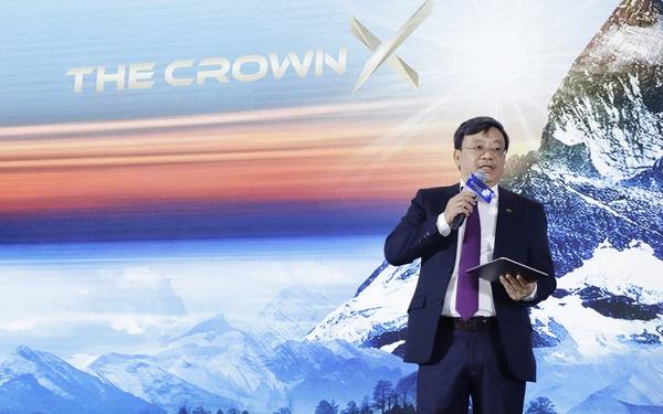 Masan Group cam kết với Alibaba sẽ IPO công ty 7 tỷ USD CrownX trước tháng 6/2026
