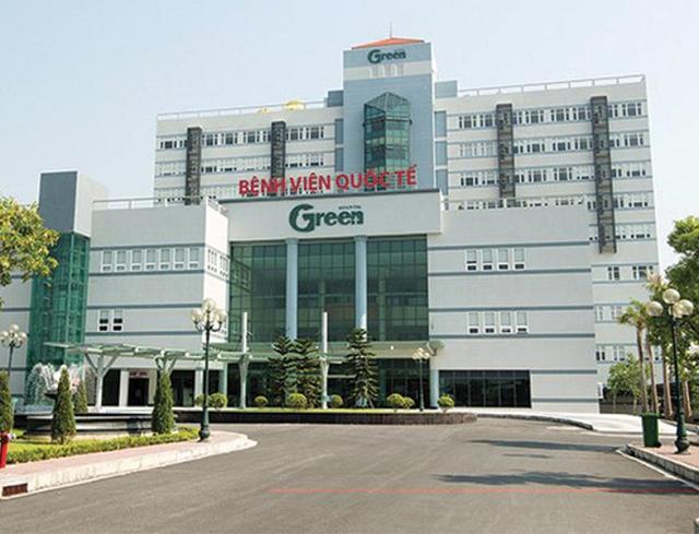 Hapaco sắp chào bán hơn 55 triệu cổ phiếu để mua Bệnh viện Quốc tế Green