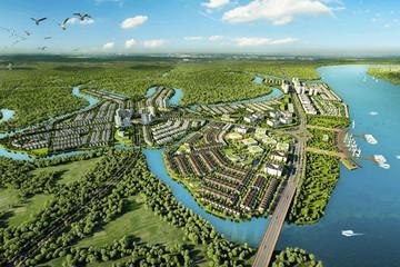 Thanh Hóa sắp có khu đô thị sinh thái ven sông Hoằng Hóa 50 ha